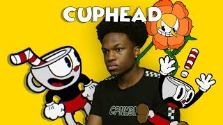 This might be the hardest game I played | Cuphead
