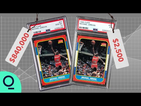 How Sports Trading Cards Became a Multibillion-Dollar Asset Class