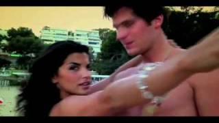 Смотреть клип Basshunter - The Perfect Holiday...?