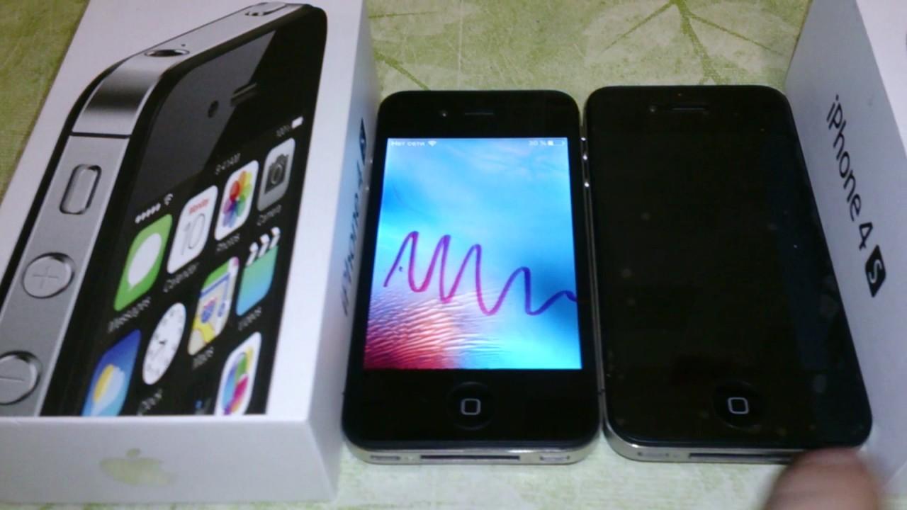 6 сен 2016. Если вы решили купить apple iphone, будь то новый или подержанный, этот. Коробки от оригинальных apple iphone не содержат надписей об объеме. Корпус iphone 4/4s выполнен из закаленного стекла с.