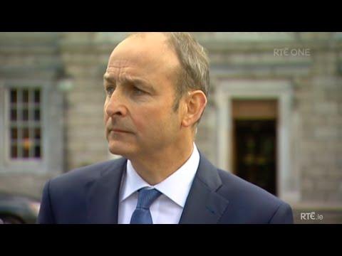 Micheál Martin: The real Taoiseach?
