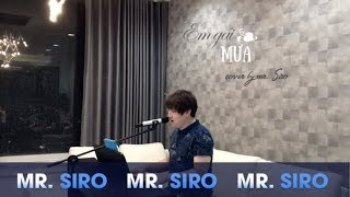 Mr Siro - Em Gi Ma Piano Cover
