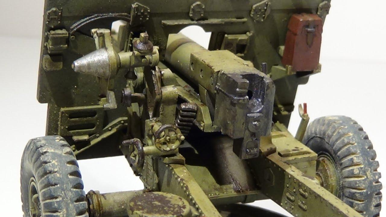 British 25 Pdr Field Gun Update 2 Quot That 70s Quot Gb Youtube