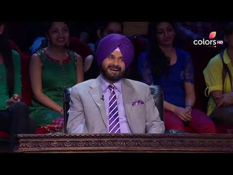 Comedy Nights With Kapil - Common Man Problems With Kapil