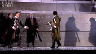 HD trailer - I puritani - De Nederlandse Opera
