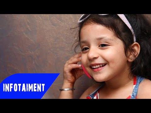pemeran  Gauri  dalam film kaali dan gauri...