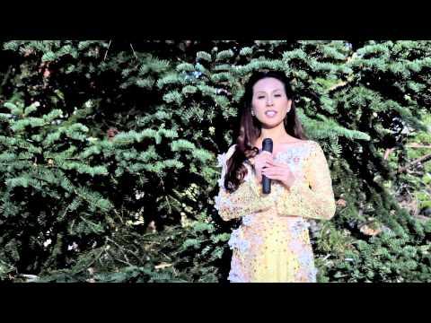 Hoa hau phu nhan the gioi nguoi viet 2012- gioi thieu thi sinh - Thi sinh Thu Hoàii