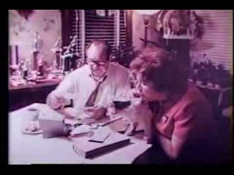 Tender Vittles Cat Food Television Commercial Sid Raymonds