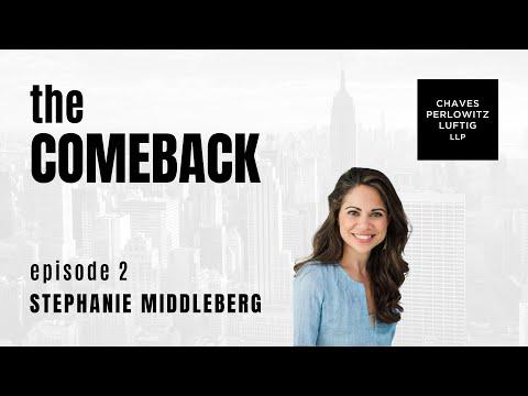 Episode 2   Stephanie Middleberg