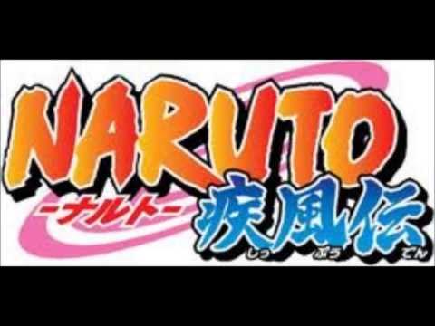 Naruto MV