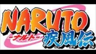 Gambar cover Naruto MV
