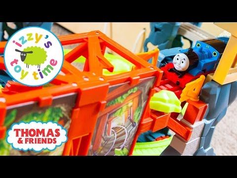 Thomas and Friends Mystery Grab Bag with Trackmaster and Brio | Fun Toy Trains for Kids & Children