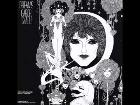 Gabor Szabo  Dreams 1968 full album