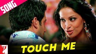 Download Touch Me Song | Dhoom:2 | Abhishek Bachchan | Bipasha Basu | Uday Chopra MP3 song and Music Video