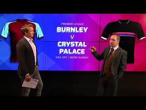 Video Crystal palace casino