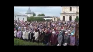 видео Московская епархия (областная) / Организации / Патриархия.ru
