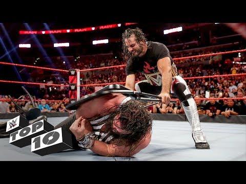 The Usos vs. Big E & Kofi Kingston: Raw, January 11, 2016 from YouTube · Duration:  4 minutes 28 seconds