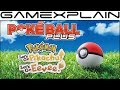 Poké Ball Plus Unboxing & Impressions! (Let's Go!)