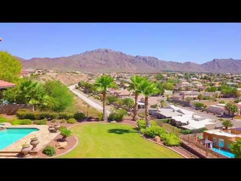 6700 Tuscany Ridge Dr, El Paso, TX 79912