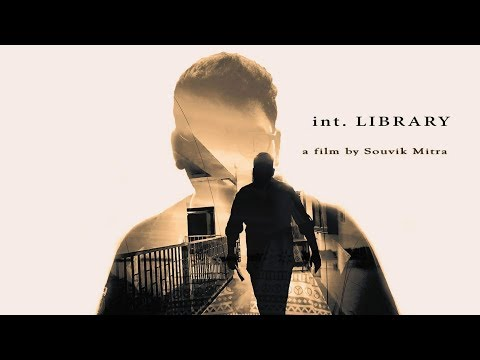 int library Short movie