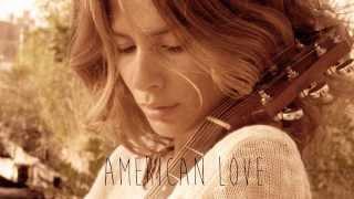 American love - Frida Ray