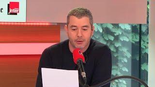 Olivier Faure est l'invité de Questions Politiques