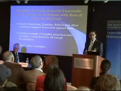 U.S. Policy Toward Latin America in the Post-Bush Era