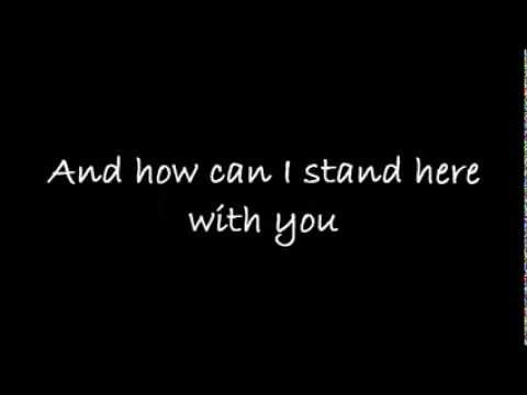 Lifehouse Everything Lyrics HD