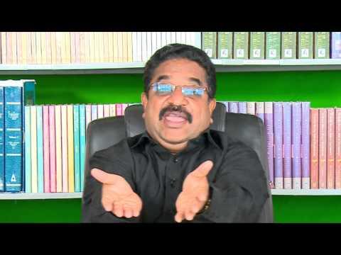 පරණ ගිවිසුම් සමීක්ෂණය - 2වැනි කොටස. (යූටියුබ් බයිබල් විද්යාලය) OT Survey Sinhala Part 2