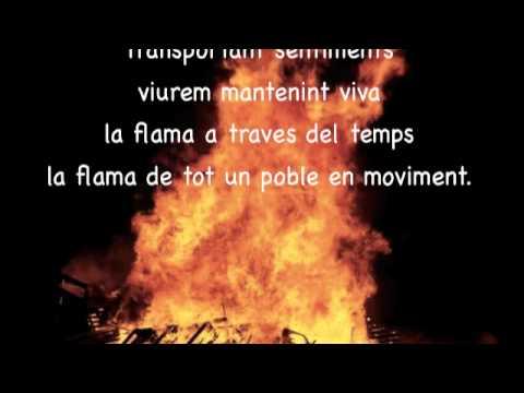 La Flama - Obrint Pas