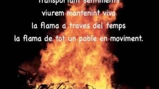Baixar La Flama - Obrint Pas