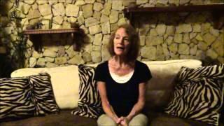 "Iboga / ""Ibogaine"" Treatment Costa Rica Testimonial - Marilyn"