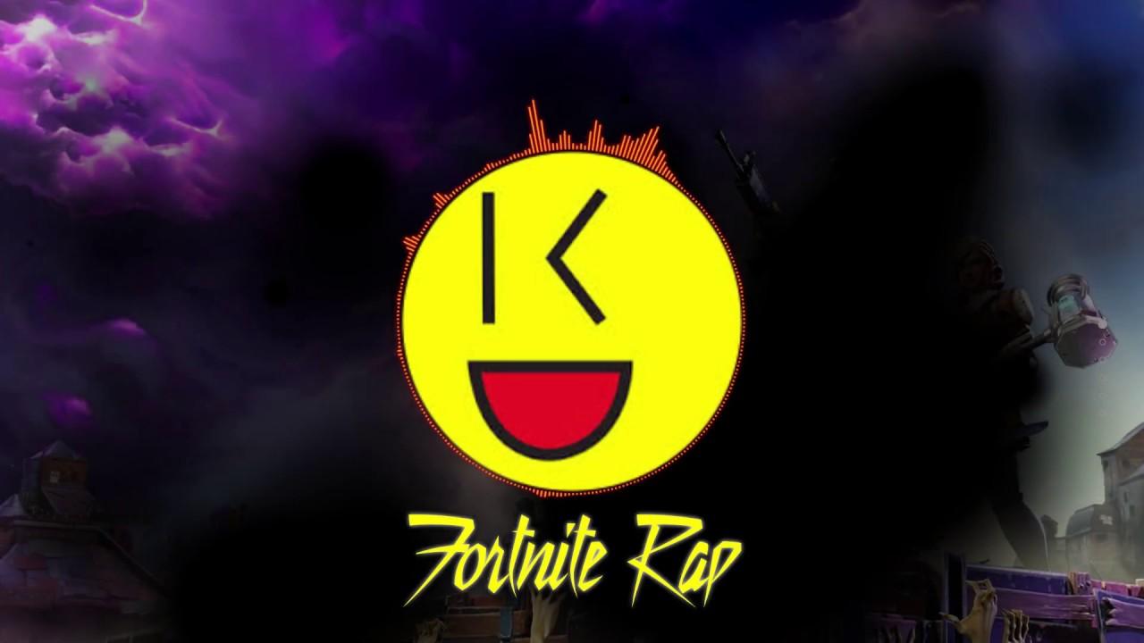 Fortnite Rap - XpertThief (Kevin Lasean)   Music ...