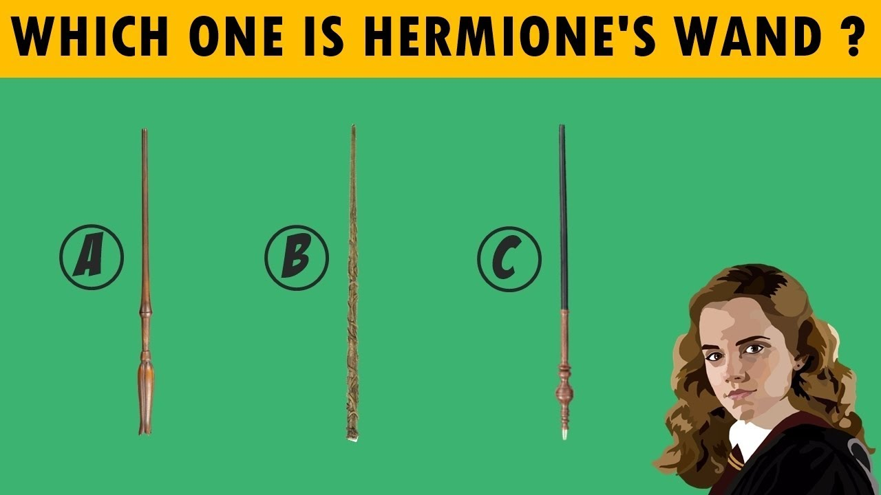 Only The True Potterhead Can Complete This Harry Potter Quiz !