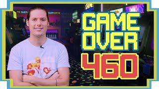 Game Over 460 - Programa Completo