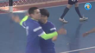 Кубок ДЮСШ-1984. 1/2 финал. Видео обзор матча: Парасат-Арлан.
