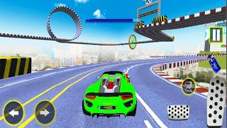 GT Racing Car Stunts 2020 - Android GamePlay - Car Games Android #6