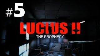 Lucius 2 Español | Capitulo 5: Nervios aumentando