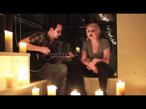Alexz Johnson Skin Acoustic ft Brendan Johnson