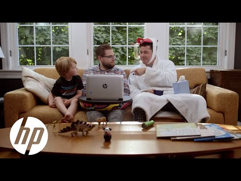 Avoid A Computer Virus With HP SmartFriend | HP