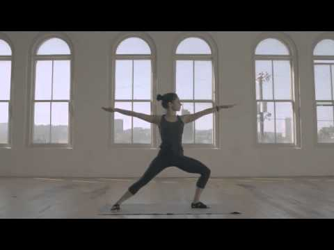 Nike Studio Wrap Yoga Shoe Youtube
