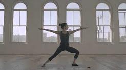 Nike Studio Wrap: Yoga Shoe