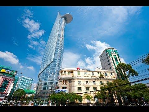 Đi cho biết: Tòa nhà Bitexco Financial Tower
