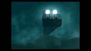 Поезд Призрак, о котором никто не знал в GTA San Andreas...😱