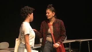 BHS Drama Society Presents - Fighting Words