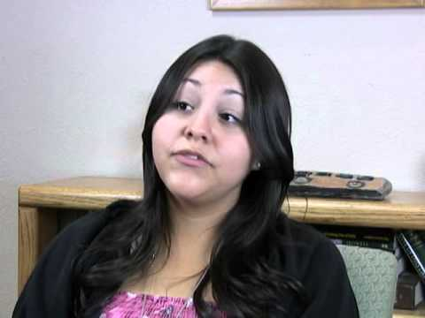 Jessica Hernandez Testimony The Door Christian