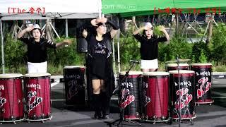 [The 충주] 노래하는 The 난타 -  중원문화재단…