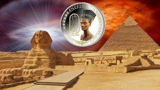 Mısır Sonsuzluğun Peşinde - Piramitleri Kim İnşa Etti | Türkçe Belgesel