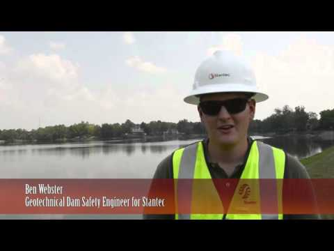 What Motivated You to Become a Dam Engineer?