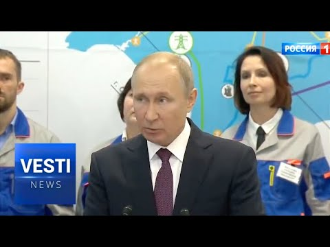 """""""We Are Together at Last!"""" Putin Addresses Crimeans and Welcomes Them Back Home!"""